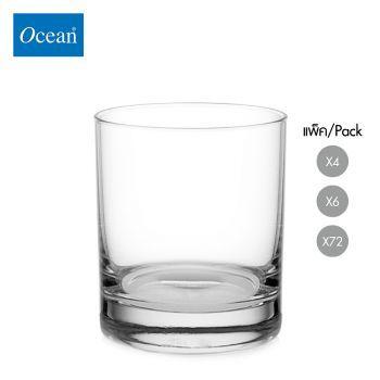 แก้วน้ำ Water glass SAN MARINO ROCK 245 ml จากโอเชียนกลาส Ocean glass แก้วดีไซน์สวย