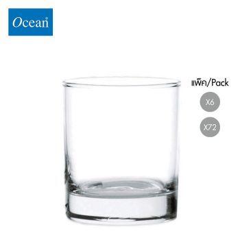 แก้วน้ำ Water glass SAN MARINO ROCK 290 ml จากโอเชียนกลาส Ocean glass แก้วดีไซน์สวย