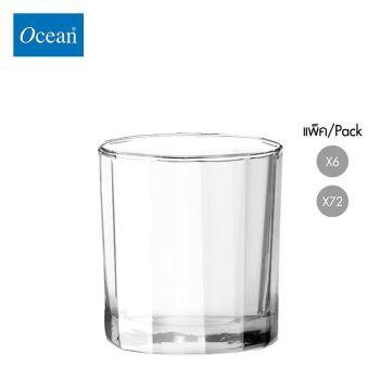 แก้วน้ำ Water glass VICTORIA ROCK 325 ml จากโอเชียนกลาส Ocean glass แก้วน้ำสวย ราคาดี