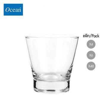 แก้วน้ำ Water glass STUDIO ROCK 345 ml จากโอเชียนกลาส Ocean glass แก้วน้ำสวย